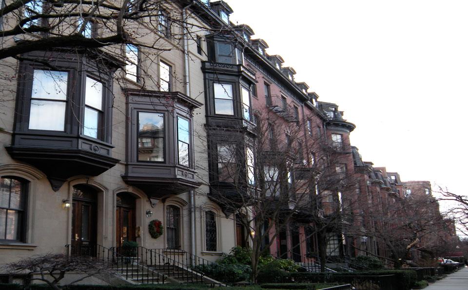 Home Slider Boston