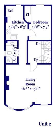 12 East Springfield Street-small-004-Unit 2-220x500-72dpi