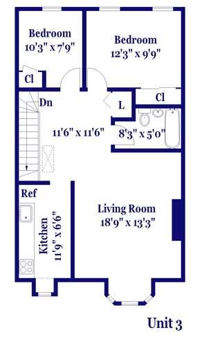 88 East Brookline Street-small-006-Unit 3-292x500-72dpi